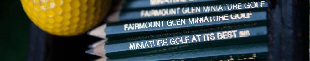 Fairmont Glen Hours